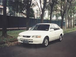 Toyota Corolla Sedan - Partsopen
