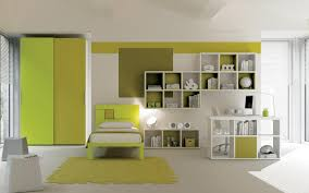 Kids Bed With Bookshelf Childrens Bedroom Wardrobes Plus Wardrobe Designs For Images