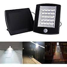 5W COB LED Solar Motion Sensor Security Light  Buy Outdoor Solar Solar Sensor Security Light