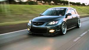 SMG Mazda 3 Stance-Nation - YouTube