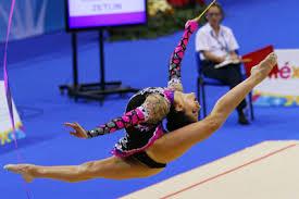 usa gymnastics 2016 olympian zetlin headlines rhythmic field for 2016 usa gymnastics chionships