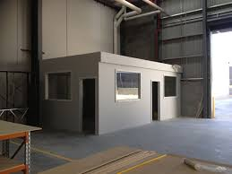 building an office. Click To Enlarge Image Commercial Warehouse Office Build.jpg Building An