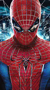 Foto Wallpaper Spiderman Keren