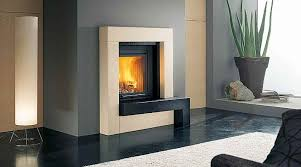 amazing contemporary fireplace surrounds designs black metal electric fireplace white cool floor lamp white wool