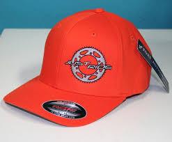 Just Ride Sprocket Motocross Hat Cap Flexfit Mx By