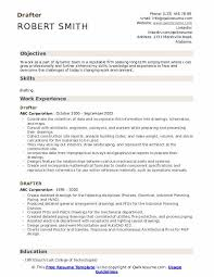 Autocad Xp Scale Chart Drafter Resume Samples Qwikresume