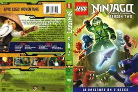 Ninjago Season 12 DVD (Page 1) - Line.17QQ.com