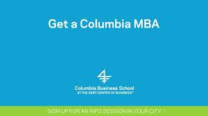 columbia emba americas keep your job earn your executive mba columbia emba americas keep your job earn your executive mba