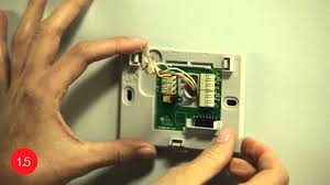install the honeywell wi fi smart thermostat the help of this install the honeywell wi fi smart thermostat the help of this video