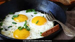 Egg Yolk Colour Chart The Colour Of The Yolk Tells You This About The Egg Ndtv Food