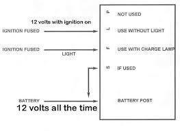 wiring diagram how to wire gm alternator diagram single chevy Chrysler Voltage Regulator Wiring Diagram at 4 Wire Voltage Regulator Wiring Diagram