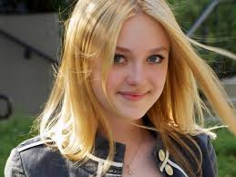 67 best images about Dakota Fanning on Pinterest Posts.