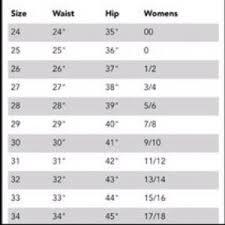 Joe Boxer Women U S Underwear Size Chart Bedowntowndaytona Com