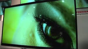 tv 85 inch price. up close with toshiba\u0027s 85-inch 4k tv at ces 2014 tv 85 inch price e