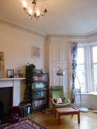 Living Room Furniture Glasgow I Love My Living Room Moulding Pretty Typical For A Glasgow