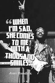 Jimi Hendrix Quotes Simple 48 Jimi Hendrix Quotes Remind You To Live Your BEST Life YourTango