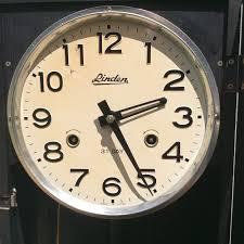 full image for wondrous linden wall clock 21 linden wall clock repair linden day wind up