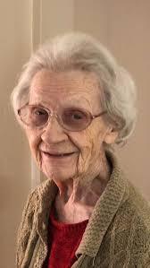 Obituary of Irene Nellie Smith | Martin Funeral, Cremation & Tribu...