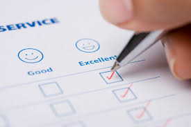 Satisfaction Survey Customer Service Satisfaction Survey Your Opinion Matters 24