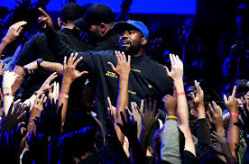 Kanye Wests Jesus Is King Album Aiming For No 1 Debut On