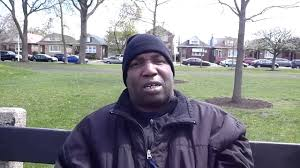 Felix Coleman talks about Jackie Robinson - YouTube