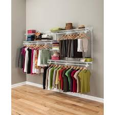closetmaid closet organizer kit with shoe shelf 5 to 8 wonderful white wire organizer closet kit