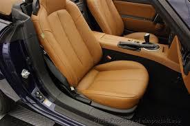 mazda miata seat covers 2007 used mazda mx 5 miata grand touring 6 sd convertible at