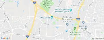 Alltel Pavilion Seating Chart North Carolina State Wolfpack Tickets Pnc Arena