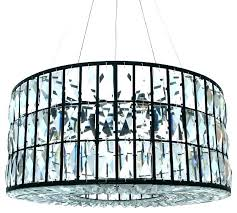 pendant lighting bronze finish crystal drum chandelier pendant lighting rectangular with crystals ceiling lights bronze finish
