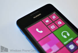 Review Huawei Ascend W2 - a budget ...