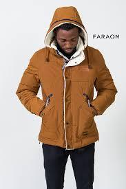 down jacket men s brown winter jacket for men down padded coat men down padded coat