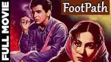 Zia Sarhadi Foot Path Movie