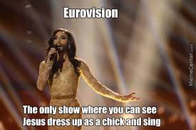 Conchita Memes. Best Collection of Funny Conchita Pictures via Relatably.com