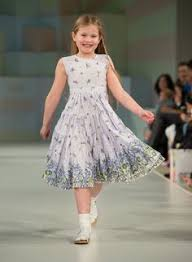 look global kids fashion week in london
