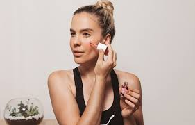 image oil free makeup