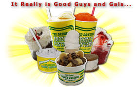 ted drewes frozen custard the 6726 chippewa and 4224 south grand locations are now certified kosher by the vaad hoeir of st louis