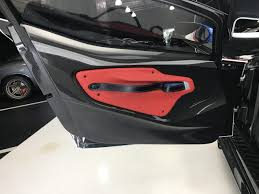 St Louis Auto Detail Protects Aston Martin Vulcan - Exterior doors st louis