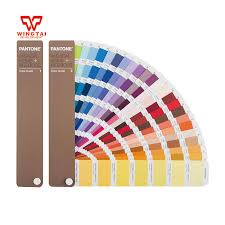 Us 215 0 Hot Selling Pantone Colour Chart Tpg Fhip110n For Textile Garment Color Matches Replace Tpx In Pneumatic Parts From Home Improvement On