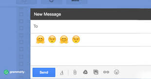 Can You Actually Use Emojis In Work Emails Grammarly