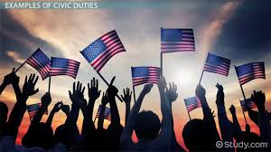 civic duty definition examples video lesson transcript civic duty definition examples video lesson transcript com