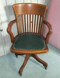 antique desk chair swivel desk antique desk chairs swivel arts and crafts swivel desk chair oak