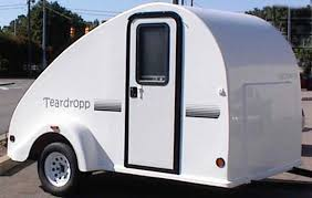 Small Picture Eggcamper Teardropp small travel trailer Camping Pinterest