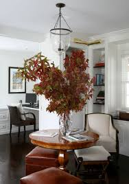 dining room french doors office. Table-decorations-for-fall-with-bookshelves-also-ceiling- Dining Room French Doors Office