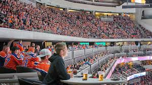 Oil Kings Seating Chart Premium Seating Rentals Rogers Place