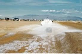 Erosion Control Desert Mountain Corp