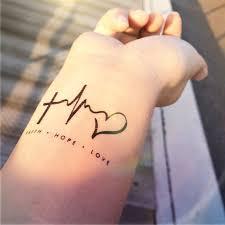 Ornate Hand Mirror Tattoo 7 Heartbeat Henna Tattoo Ornate Hand