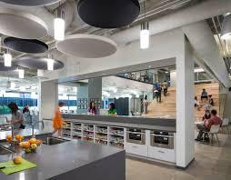 Hulu corporate office share Amazon Office Snapshots Hulu Santa Monica Headquarters Office Snapshots