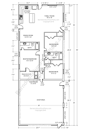 metal barn house floor plans best of barndominium floor plans pole barn house planetal barn homes