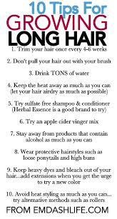 Pin by Priscilla Fleming on Hair styles! | Grow long hair, Natural hair  styles, Hair hacks
