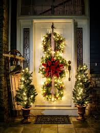 Outdoor Christmas Decoration 95 Amazing Outdoor Christmas Decorations Digsdigs